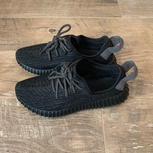 Yeezy Boosts by Adidas FAKE